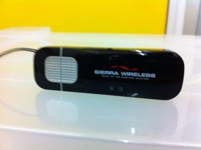 MODEM SIERRA WIRELESS AIRCARD USB 309 AERO2