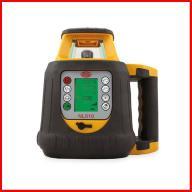 Niwelator laserowy Nivel System NL610 ZESTAW!