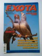 NOWA EXOTA wszystkie numery 2012r - 6 gazet
