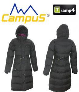 Płaszcz puchowy CAMPUS AVRIL r.L Vaportex+gratis