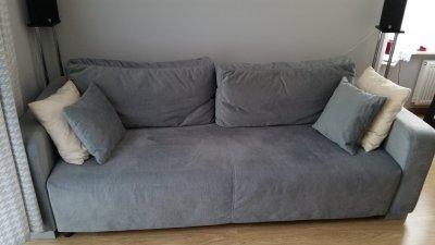 Sofa Meble Agata