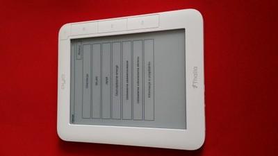 OYO S2 Ebook Czytnik