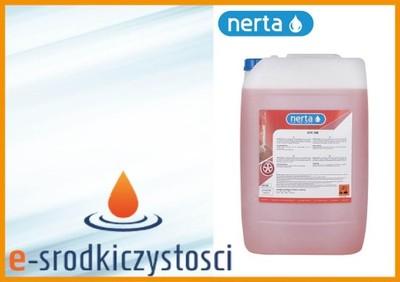 NERTA ATC 350 usuwanie betonu 25L mycie elewacji!!