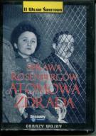 Sprawa Rosenbergów Atomowa zdrada