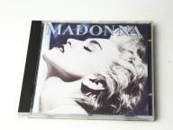 MADONNA - TRUE BLUE [ALBUM]