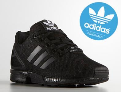 adidas zx flux k s82695 damskie