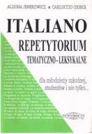 ITALIANO repetytorium tematyczno-leksykalne