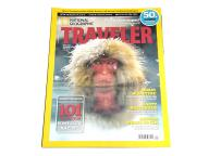 National Geographic Traveler nr 1/2012 ::NA ŚNIEGU