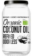 Olej Kokosowy Bezwonny 1L DIET-FOOD EKO