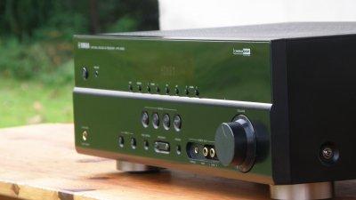 AMPLITUNER YAMAHA HTR-3063 HDMI  GWARANCJA 30DNI