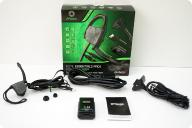 HEADSET GIOTECK ELITE PACK +PLAY & CHARGE #24H