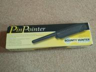 Pinpointer Bounty Hunter