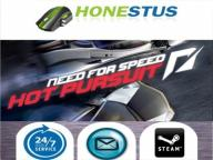 NEED FOR SPEED HOT PURSUIT PL STEAM w 5 min FIRMA