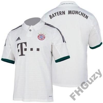 Adidas Koszulka Bayern Monachium 164 wys0 WYPRZ!