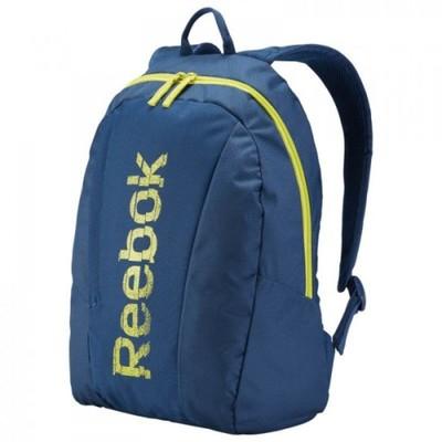 a7e1c6b3e Plecak Reebok Sport Essentials Medium - 6355306338 - oficjalne ...
