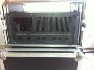 2 x Dynacord SRX1122 + Dynacord CA3 końcówka 1600W