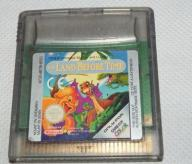 THE LAND BEFORE TIME GAME BOY GRA OD 1ZŁ