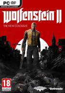 WOLFENSTEIN II The New Colossus PC PL napisy