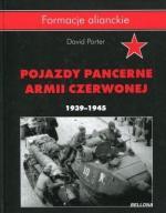 Pojazdy pancerne Armii CZerwonej 1939-1945 [Porter
