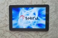 Tablet 10 cali Shiru Shogun 1280x720 2x1,6Ghz Mali