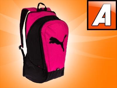 b0a847ec7d78a plecaki -- ORYGINALNY plecak szkolny PUMA BIG CAT - 3199093963 ...