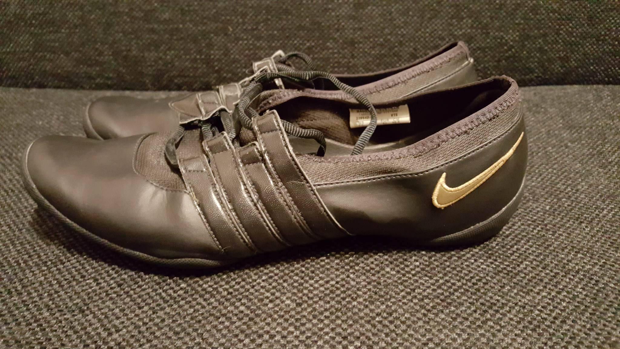 Buty Cichobiegi Damskie Nike roz. 41 wygodne!
