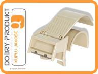 DYSPENSER PLASTIKOWY T760 50mm