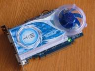 HIS Radeon HD 4670  1GB
