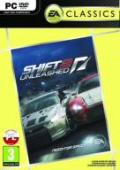 Need for Speed  Shift 2 Unleashed PC PL CLASSIC