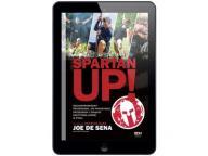 Spartan Up! Bądź jak... Joe De Sena