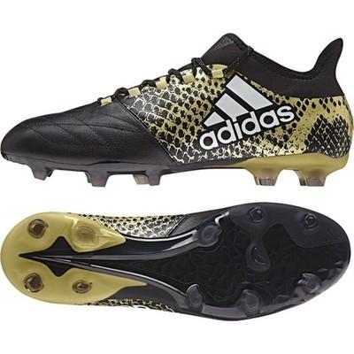 Buty adidas X 16.2 FG Leather (BB4192 7.5) 41 13