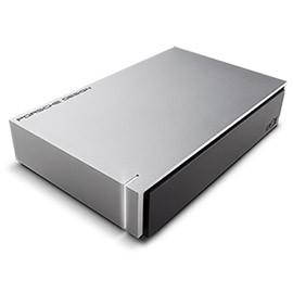 LACIE Porsche Design 8TB Desktop 3,5'' LAC9000604