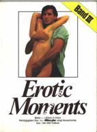 EROTIC MOMENTS BAND III 1991 Akt Erotyka Pin Up