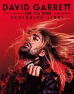 DAVID GARRETT Ergo Arena BILETY! MEGA TANIO! 27.10