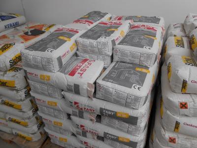 Fast G1 Biała Elastyczna Gładź Szpachlowa 20kg 5891014361