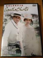 Agatha Christie Tajemniczy przeciwnik dvd