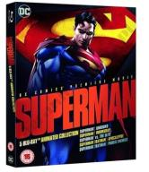 Superman Animowany [5 Blu-ray] Animated / Batman