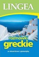 Rozmówki greckie Ebook.