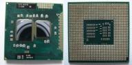 Procesor Intel Core i3-330M 2 x 2.133GHz SLBMD