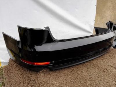 Audi A4 B9 8w Sedan Zderzak Tylny Tył 4 X Pdc Ly9b 6670866180