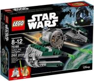 LEGO Star Wars 75168 Jedi Starfighter Yody