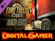 EURO TRUCK SIMULATOR 2: GOING EAST! PL - STEAM