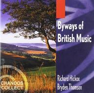 Sir William Walton Byways of British Music