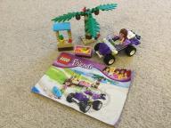 Lego friends 41010 samochód terenowy