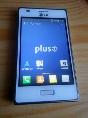 Smartfon Lg E610 Swift Lg L5 E610 6846758317 Oficjalne Archiwum Allegro