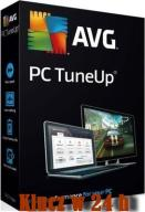 AVG PC TuneUp 2017 3PC/PL 24H-*AVG RESELLER KEY*