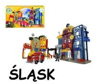 MIEJSKIE CENTRUM RATUNKOWE fisher IMAGINEXT BDY60