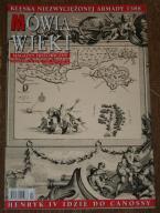 MÓWIĄ WIEKI 1/2006 klęska Wielkiej Armady