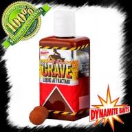 Dynamite Baits Liquid Attract THE CRAVE 250ml