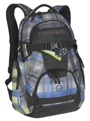 215cd3432f25b Plecak szkolny miejski 1331 GLOBTROTER -40% WYPRZE - 6425130605 ...
